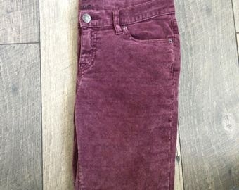 Cute Urban Outfitters BDG Corduroy Pants