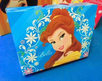 great gift box Princess 36x25x7cm