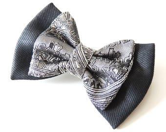 bow Alligator Clip