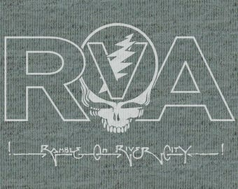 Ramble On RVA Men's T-Shirt