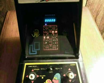Vintage Midway Pac-man (buy today ship today)