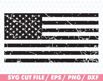American flag svg, Distressed flag, Distressed svg, Distressed flag svg, American flag Cricut, Flag svg, Flag cricut, USA svg, USA cricut