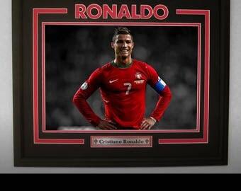 Cristiano Ronaldo frame