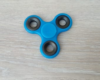 Hand spinner toy for children