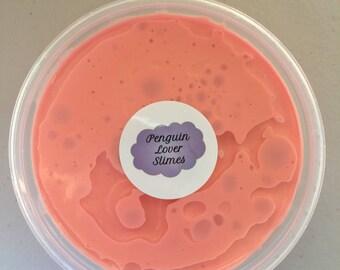 Watermelon Tape Slime