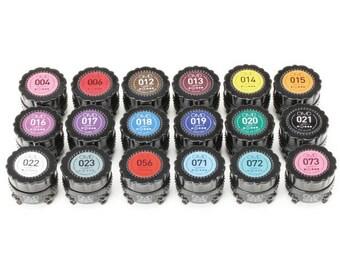 OMD PRO - BASIC 18 colour set