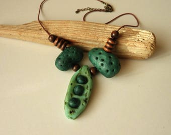 Fancy ethnic necklace * woman trendy jewelry * women necklace