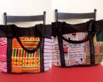"""SassyJ """"Tukki"""" bags (large size)"""