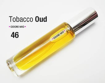 Tobacco Oud Eau de Cologne (perfume spray) OM No 46