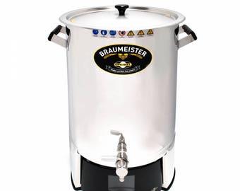 Speidel Braumeister - 20 Litre Brewing System