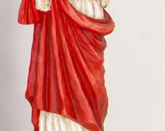 Statue of sacred heart of Jesus 20 cm tall