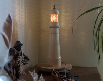 Mood maritime Lighthouse led lamp