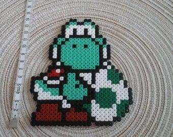 Yoshi pixel art