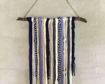 Boho Wall Tapestry