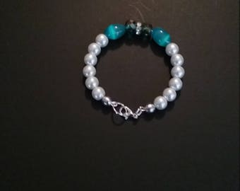 Pearly braclet