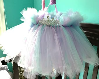Princess Crib Mobile
