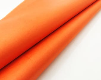 Orange Tissue Paper Sheets- Gift Wrapping/Bulk Tissue Paper/Tissue Paper Tassels/Tissue Paper/Pom Poms/Wrapping Paper/Tissue sheets