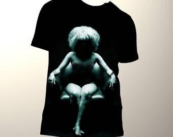 1H- Men's Shirt
