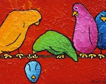 Inexpensive Art inexpensive art | etsy