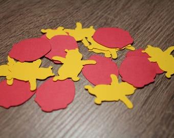 Winnie the Pooh Confetti (Pooh, Honey)