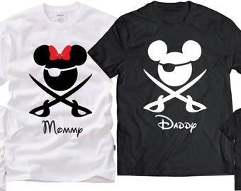 Disney Family Shirts; Disney Matching Shirts; Disney Family Matching Shirts; Mickey Shirts; Minnie Shirts