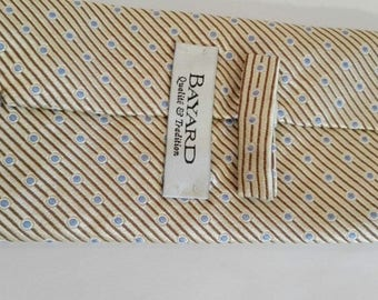 French Bayard French TIE tie