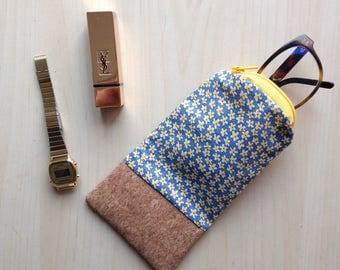 Liberty pouch + Cork