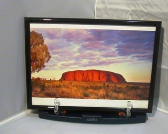 Ken Duncan photograph Uluru, NT, Australia- framed