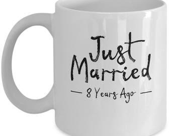 8th Wedding Anniversary Gifts