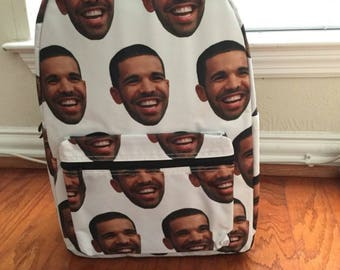 Drake Back To School Backpack