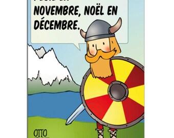 "Magnet soft vertical maxim ""November Rain"""
