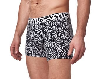 Lost In Trüsslation + Letters Waistband