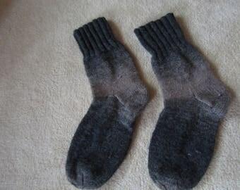 Big and tall socks