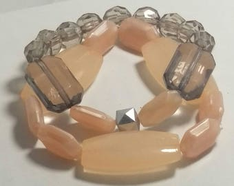 Beaded Bracelet Set