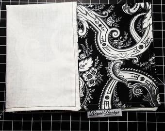 Sophistication handkerchief