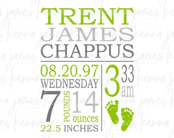 Birth Announcement Template svg   Birth Announcement svg   Birth Stats svg   Baby svg   Newborn svg   Welcome Baby svg   SVG   DXF   file