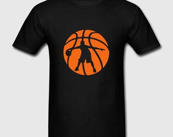 Basketball boy shirt, Basketball Tank, Basketball themed tank, Basketball mom shirt, basketball Gift, basketball shirt, basketball tank
