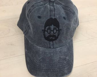 Pyle it Up hat