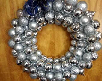 Holiday and Gift wreath