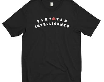 elevated t's