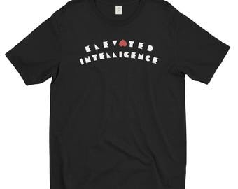 elevated t's tshirt