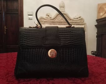 Black Rigid Bag