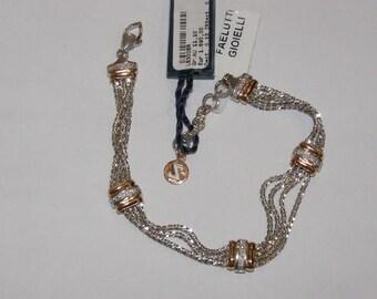 ZANCAN list. 1680E bracciale oro diamanti gold bracelet goldenes Armband gouden armband bracelet en or