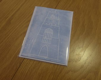 Marham Holy Trinity Church Card