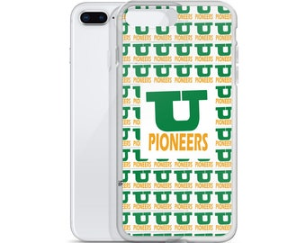 UHS iPhone Case