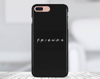 Friends case iphone 8 plus case iphone x case iphone 6s case iphone 7 plus case samsung s8 case phone case silicon case plastic case
