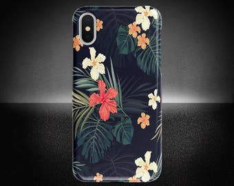 iPhone Flowers Case, iPhone 5 Case Floral, iPhone 6 Flower Case, iPhone 6 Floral Case, Flower iPhone 5 Case, Flower iPhone 7 Case