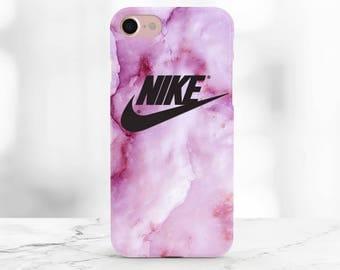 Pink Nike Phone Case Iphone 7 Case Nike Iphone 6 Case Iphone 7