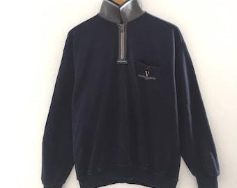 RARE!!! Cloudio Valentino Vintage Sweatshirt