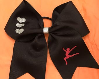Gymnastics Bow!